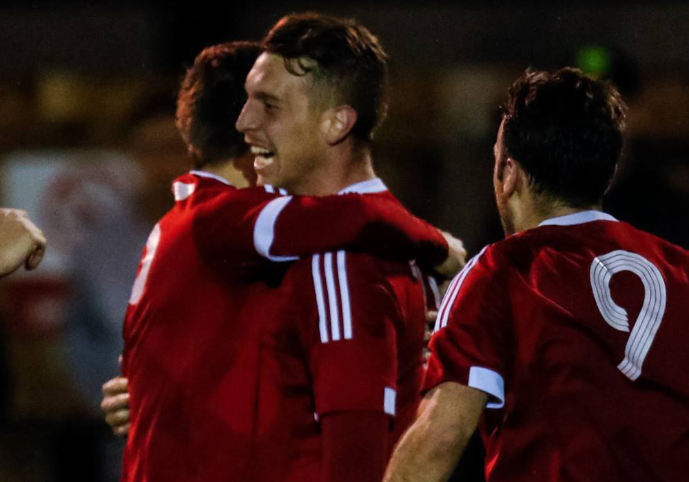 Bracknell Town title favourites again after torturous afternoon