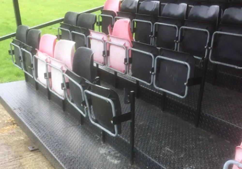 'Mindless vandalism' causes £1,000 worth of damage to Sandhurst Town Football Club
