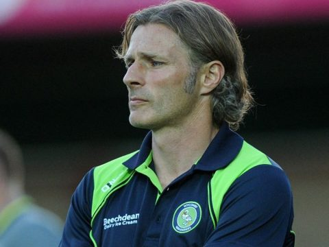 Gareth Ainsworth back for Woodley United – Monday night team news