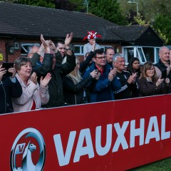 12 reasons fans recommend visiting your local club on Non League Day 2017