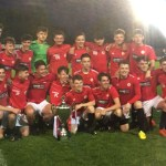 The 2017/18 Allied Counties Youth League constitution and why the champions have dropped down