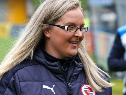 Reading Women discover Barclays FA WSL fixtures