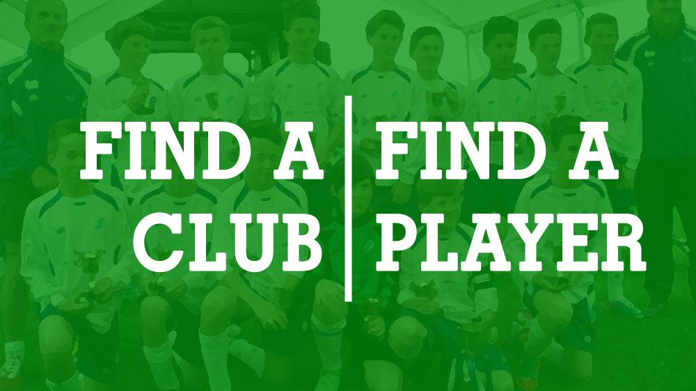 Find a player: Noticeboard for men's and boy's teams in Berkshire
