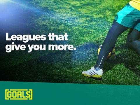 Goals Reading launching ladies only 5-a-side league in June