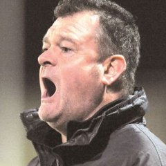 Windsor's new manager is a VERY familiar face