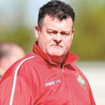 Mick Woodham leaves role as Windsor Manager