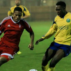 Fixtures: Bracknell Town and Ascot United clash on Hellenic League opening night