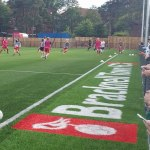 Friendlies: Narrow defeat for Bracknell Town and disappointment for Aldermaston
