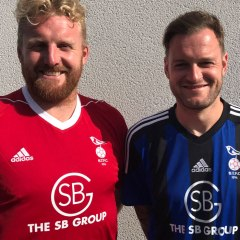 Bracknell Town unveil new Adidas kit for 2017/18 Hellenic Premier Division challenge
