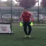 Ascot United appoint goalkeeping coach
