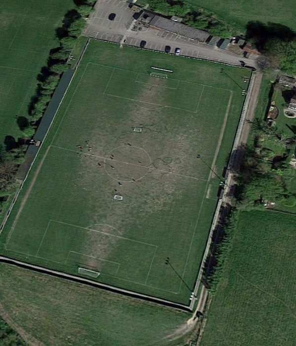 Guide to Wantage Town FC and Alfredian Park