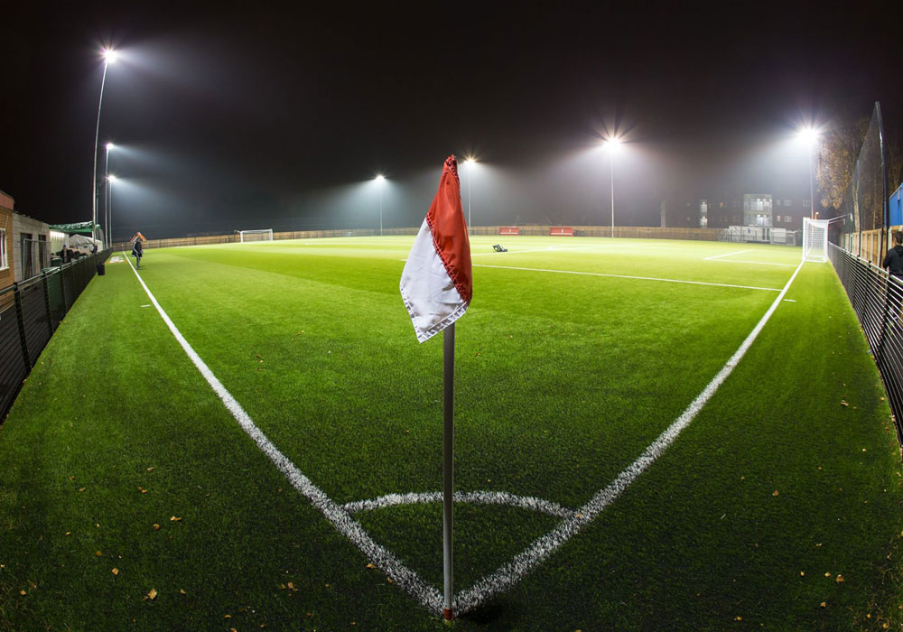 Pick your August/September Hellenic League team of the month