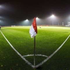 Bracknell Town hope to have ground improvements ready for Reading FC