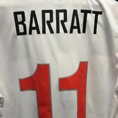 Watch highlights of Sam Barratt's season so far for Maidenhead United
