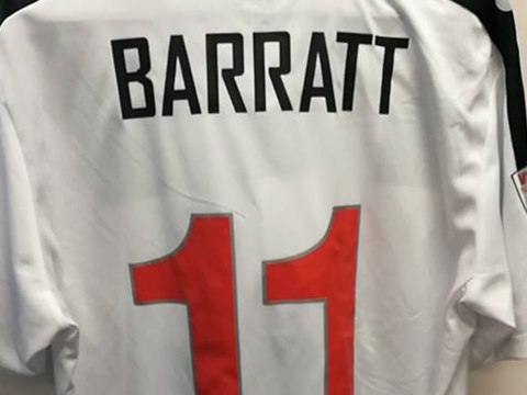 Dream start for Sam Barratt and Maidenhead United on National League debut