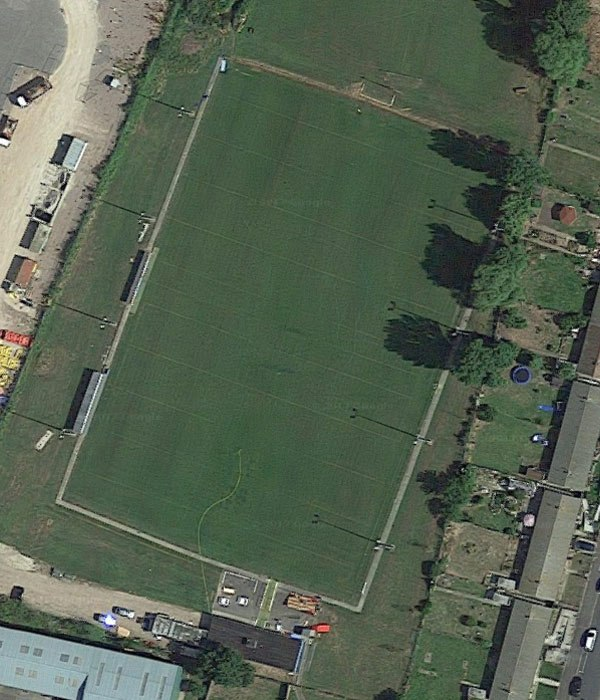 Guide to Tuffley Rovers AFC and Glevum Park