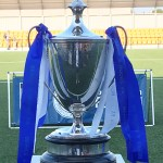 Berks & Bucks County Cup reminder: EFL clubs await first round winners