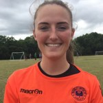 Woodley United Ladies moments from Berks & Bucks County Cup upset