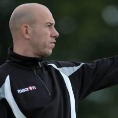 Ex-Bracknell Town defender Jon Underwood shows he's still 'got it'