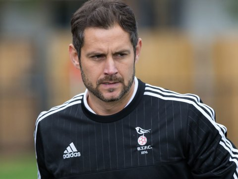 We will work out ways to beat Coleshill Town in FA Vase says Bracknell Town FC boss