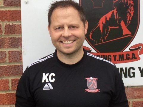 Newbury's sensational start goes on, Burghfield FC through in County Cup
