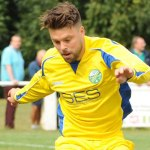 Bracknell Town add right back and Binfield sign defender