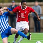 Bracknell Town and Thatcham Town meet Challenge Cup final