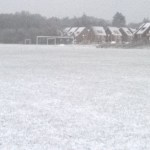 Snow forces postponement of all Sunday's local women's matches