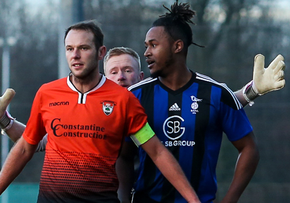 Bracknell Town's 2017/18 FA Vase odds tumble after Third Round win