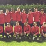 Jamie Barrett and James Flint earn valuable point for Sandhurst Town FC