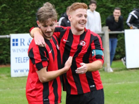 Why Sandhurst Town vs Wokingham & Emmbrook is the place to be on Saturday
