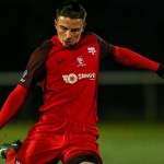 Binfield defeat in Hellenic League and Holyport spring cup surprise