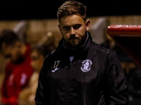 Wantage Town right in the Hellenic League Premier title mix