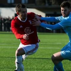 Bostik League explain lack of Christmas 2018 fixtures