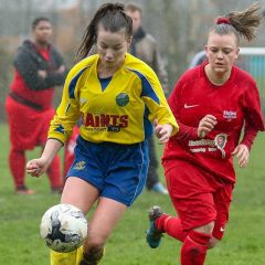 All the Women's football player registrations 8/1/2020 to 16/1/2020