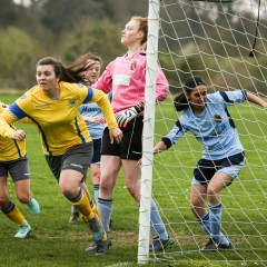 Can Woodley United close the gap in SRWFL?