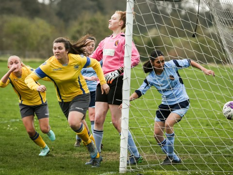2018/19 Southern Region Women's League constitutions confirmed