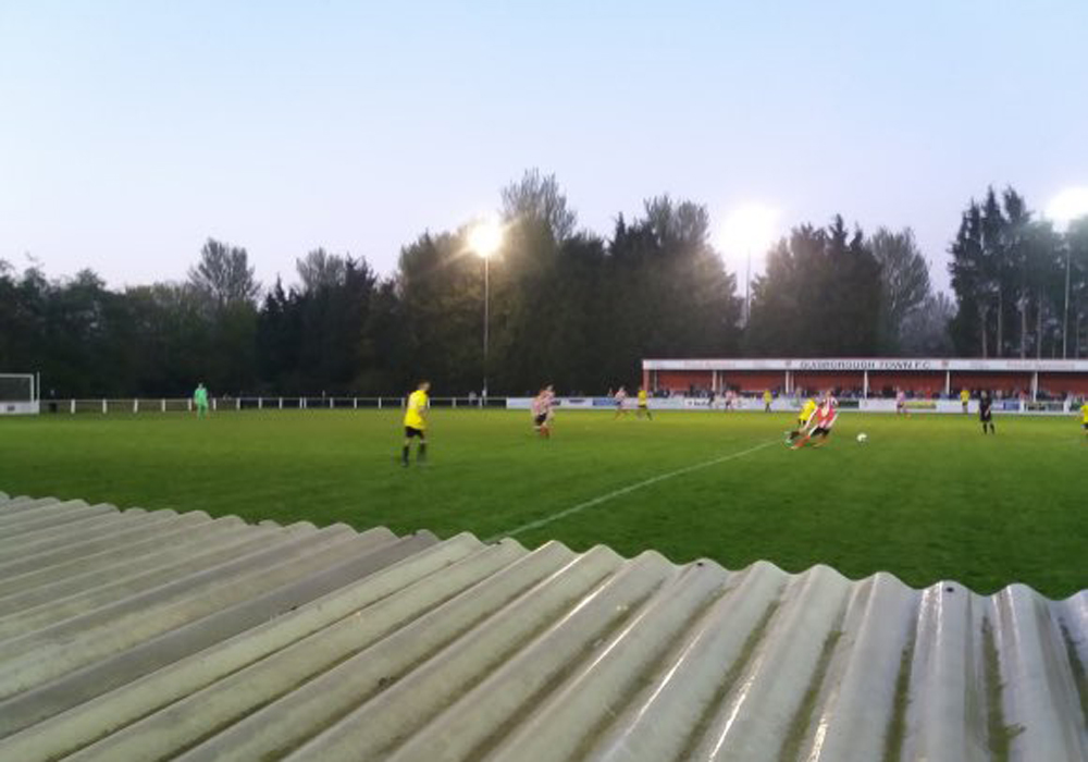 Football on Teesside – Five non league grounds you have to visit in the North East