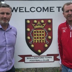 Wallingford Town appoint new boss for 2018/19 Hellenic League campaign