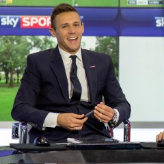 Sky Sports News presenter Tom White to host Bracknell Football Awards