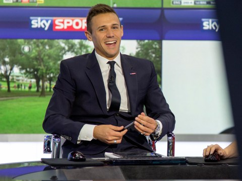 Sky Sports News presenter Tom White to host Bracknell Football Awards