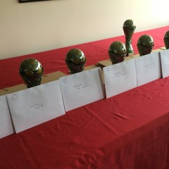 Live updates from the EPC Bracknell Football Awards