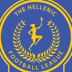 Uhlsport Hellenic League 2020/21 constitution released
