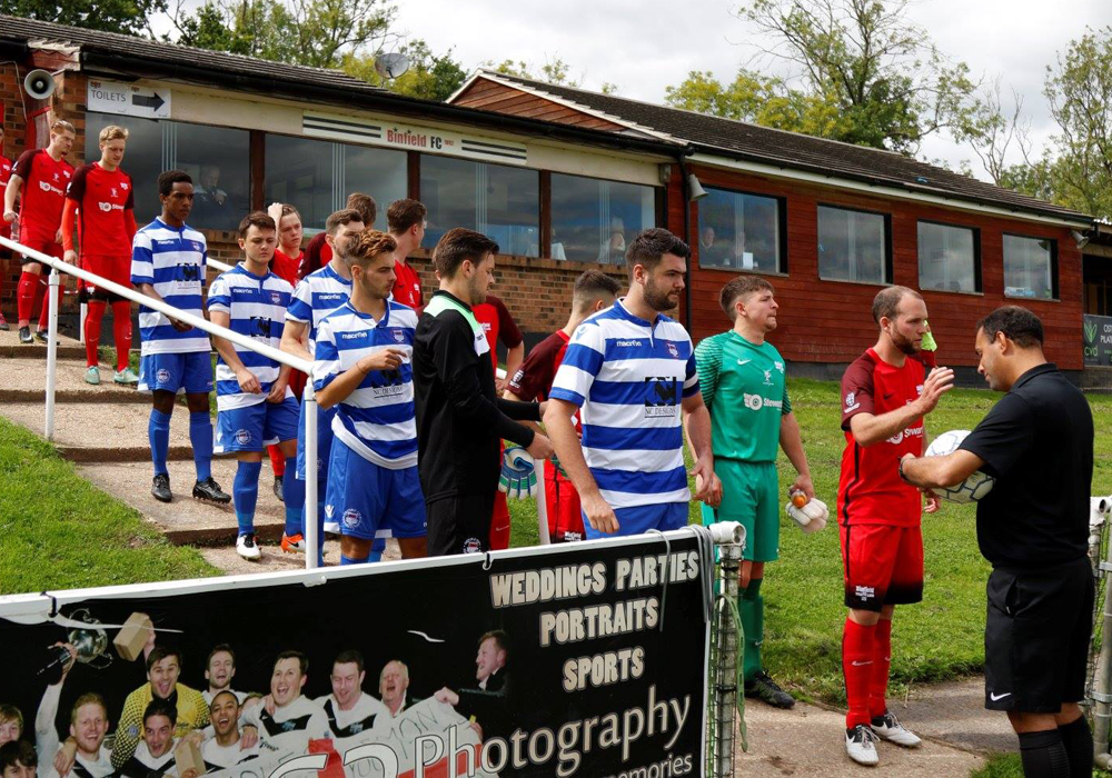 Hellenic League Premier Division to run with 19 teams
