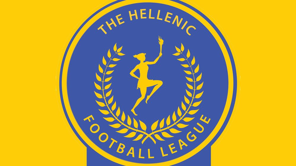 All the Hellenic League player registrations 22/9/2019 to 26/9/2019