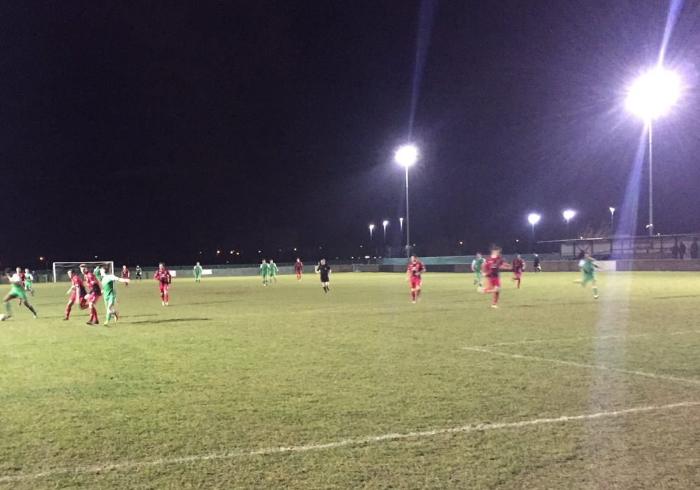 Guide to Bishop's Cleeve FC and Kayte Lane