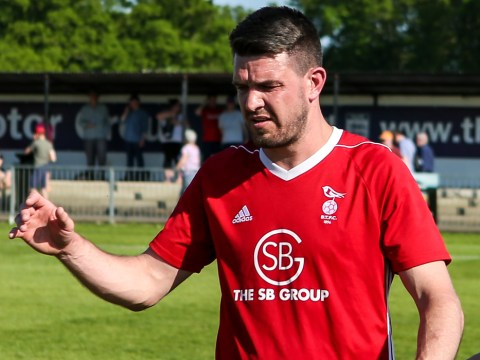 Bracknell Town learn Bostik League cup opponents