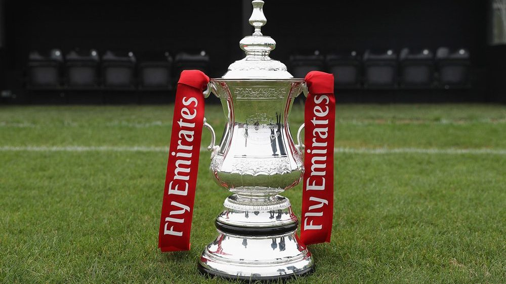 When the 2019/20 FA Cup Fourth Round draw will take place