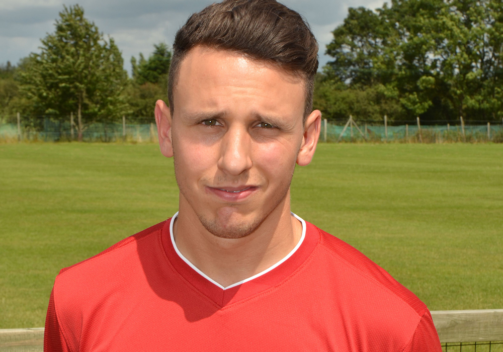 Ex-Binfield midfielder James Suarez announces retirement