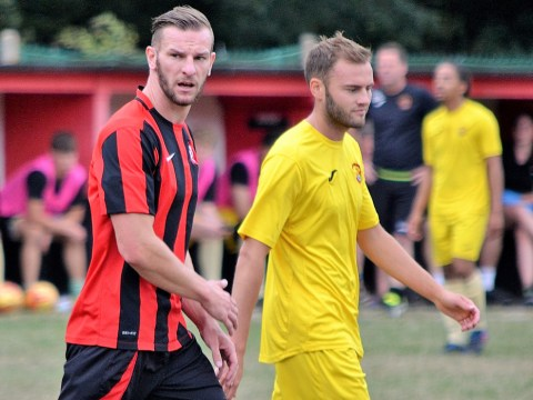Step 6 Preview: Sandhurst Town and AFC Aldermaston face table topping opposition